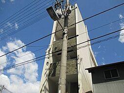 ハウスコーラル[4階]の外観
