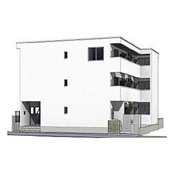 casa-arietta[303号室]の外観
