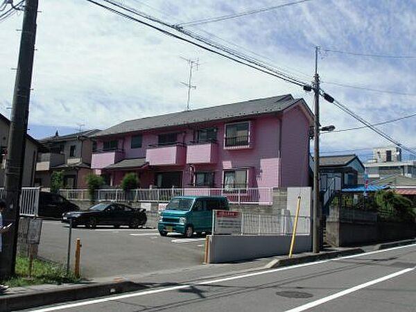 シティヒルズ 2階の賃貸【埼玉県 / さいたま市大宮区】