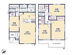 平和台駅 3,190万円