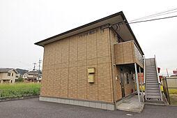 ソレジオ花江川[102号室]の外観