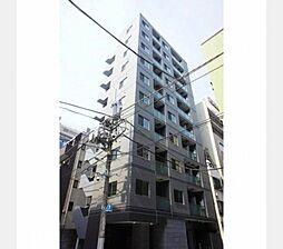 新築 メゾンピオニー日本橋浜町[6階]の外観