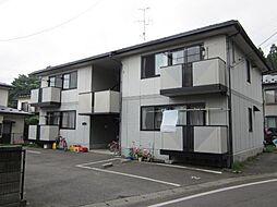 セジュール桜[102号室]の外観