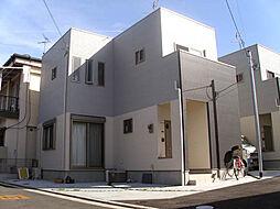 [一戸建] 大阪府高石市東羽衣5丁目 の賃貸【/】の外観