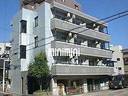 N'S マンション[4階]の外観