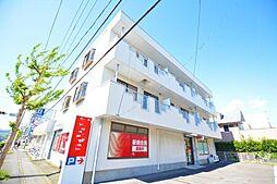 静岡県静岡市葵区東千代田2丁目の賃貸マンションの外観