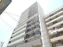 コンフォリア上野入谷[6階]の外観