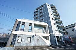 タツノビル[4階]の外観