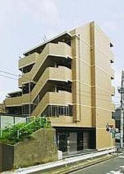 東京都新宿区大久保3丁目の賃貸マンションの外観