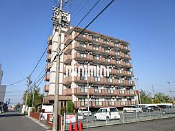 シャトー横山弐番館[5階]の外観