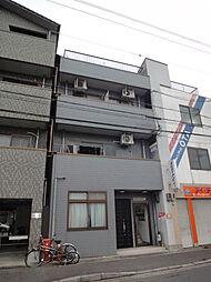 スチューデントハイツ太田[302号室]の外観