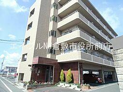 中庄駅 4.9万円