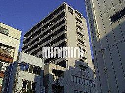 橘AKビル[10階]の外観