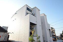 Brio[2階]の外観
