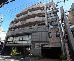 京都府京都市中京区大炊町の賃貸マンションの外観