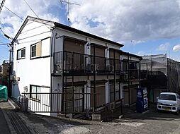 二俣川ビューハイツ[2階]の外観
