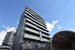 アルデール兵庫[8階]の外観