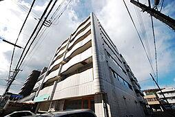 リテラシー江坂ビル[5階]の外観