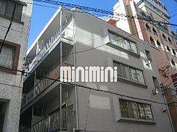 新栄ハイツ[4階]の外観