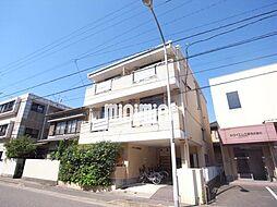 セラーヴィ箱崎宮前[3階]の外観