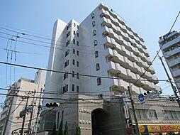 ルミエール八尾駅前[10階]の外観