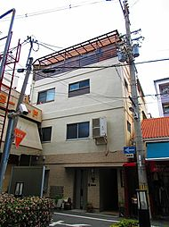 のべのマンション[3階]の外観