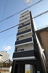 パーラム徳庵[802号室号室]の外観