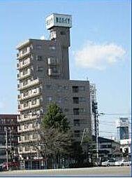 栃木県宇都宮市元今泉1丁目の賃貸マンションの外観