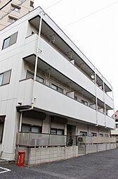 KODAヒルズ青砥[0305号室]の外観