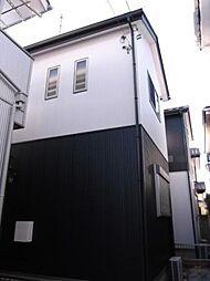 [一戸建] 埼玉県さいたま市大宮区櫛引町1丁目 の賃貸【/】の外観