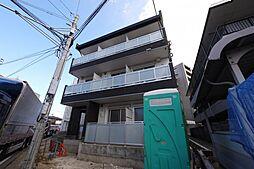 リブリ・フォーチュン津田沼[303号室]の外観