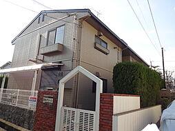 富松グリーン[201号室]の外観
