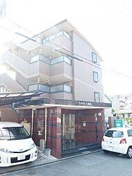 愛知県名古屋市瑞穂区東栄町2丁目の賃貸マンションの外観