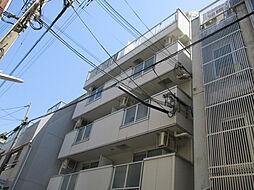 ハーバーステージ神戸[4階]の外観