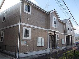 コモド ピアッツァC[2階]の外観