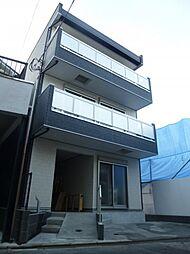 さくらハイム[2階]の外観