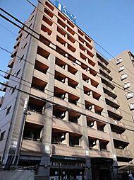 ステーションビューロアール府中[9階]の外観