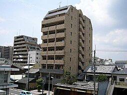 アスヴェル京都市役所前2[2階]の外観
