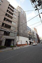 内淡路町新築マンション[7階]の外観