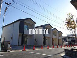 [一戸建] 愛知県名古屋市天白区荒池2丁目 の賃貸【/】の外観