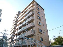 ロータリーマンション長田東[701号室号室]の外観