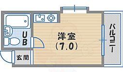 甲子園口駅 2.8万円