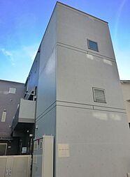 東武伊勢崎線 五反野駅 徒歩8分の賃貸マンション