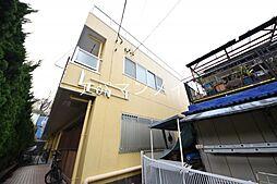 レオンT[2階]の外観