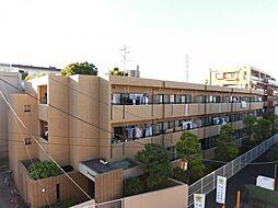 ソアール武蔵新城[205号室]の外観