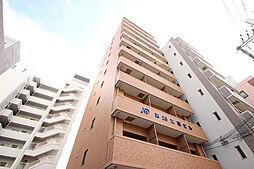 第28友建ビル[9階]の外観