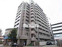 グランメール・エスティエ[8階]の外観