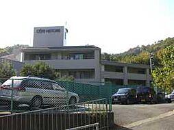 京都府京都市北区衣笠氷室町の賃貸マンションの外観