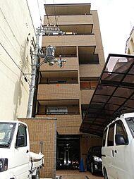 マジョール東山[1階]の外観