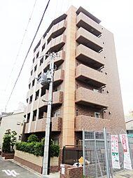 アドバンス新大阪CityLifeII[6階]の外観